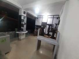Furnished shop for sale