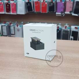 DJI Osmo Action Camera Charging Kit