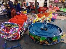 Mini coaster odong odong kincir mini RAA