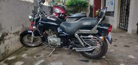 Bajaj Avenger 220 in well maintained condition