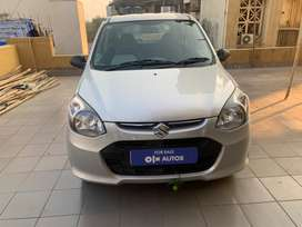 Maruti Suzuki Alto 800 2012-2016 LXI, 2015, Petrol