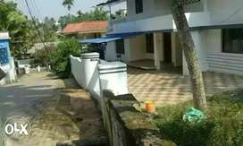 Near collectorate paying guest @2100/1800/1500 for gents @ kakkanadu