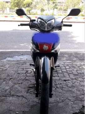 Honda Supra X 125cc Th. 2014 Ready Stock