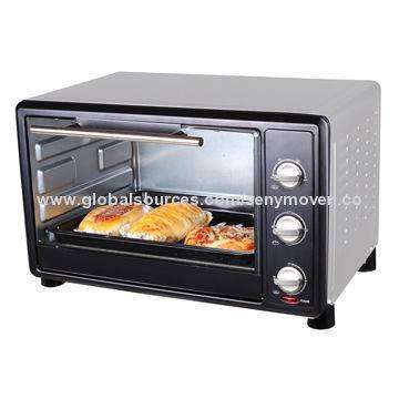 Imported 25 Liter Electric Oven / Baking Oven / Air Fryer / Mixer 0