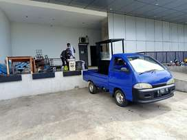Daihatsu espass pick up 2004