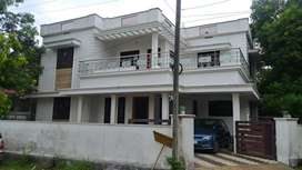 thrissur kolazhi 6 cent 4 bhk villa