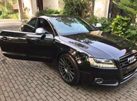 Audi A5 coupe fsi s line 3.2 V6 th 2009