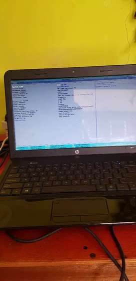 HP 1000 Notebook