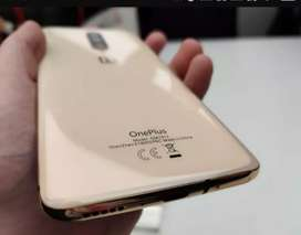 Special offer on top one Plus model available