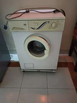IFB fully automatic front load 5 kg washing machine