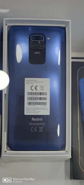 Redmi note 9 4 128