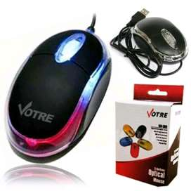 Mouse Optik USB Votre
