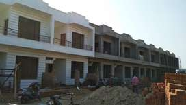 Ready to Move Independent House / villa Near to zirakpur in Derabassi