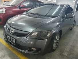 Honda Civic FD 1.8 at 2011