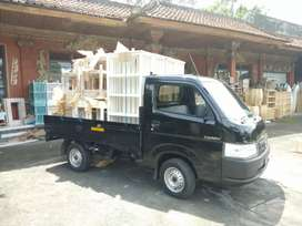 Sewa pick up angkutan barang, pickup 24 jam denpasar