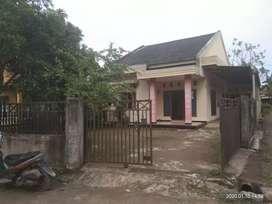 Dijual Rumah SHM