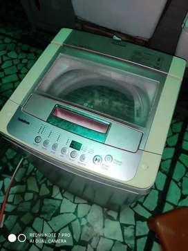 LG Fully Automatic Machine