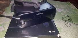 Samsung vr gear box for sale