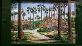 We have stones painting for different orignal stones