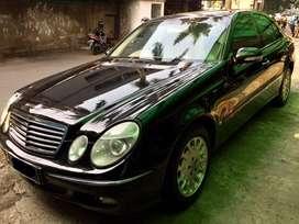 Mercedes Benz E200 K 2004