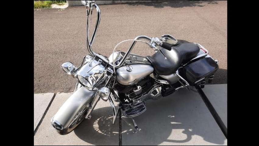 JL Harley Davidson SS 2003 Sterling Silver Anniversary 0