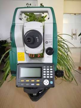 Sokkia CX65 Reflectorless Total Station - Compact X-ellence Station