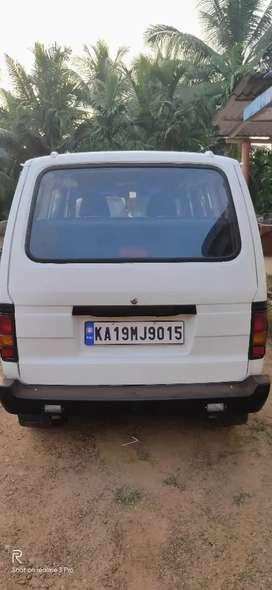 Good Condition omni car for sale
