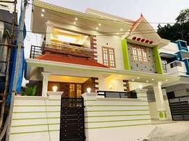 My House 100mtr MainRoadThirumala