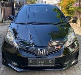 Di Jual Honda Jazz Rs Matic 2014