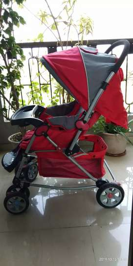 Imported Stroller