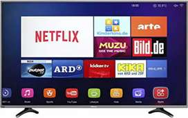 "huge offer Samsung 43"" LED android wifi 1 year warranty"