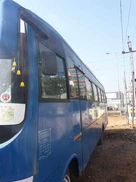 24 seting tata bus