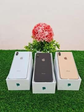 IPhone Xs Max 64Gb 4G ORIGINAL TERMURAH