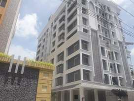 New Flat for sale at Kadavanthra
