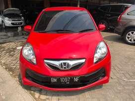 Brio 2013 manual merah
