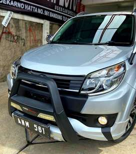 Dp 30JT | New Toyota RUSH 1,5 S TRD  Matic 2015 | km 50RB