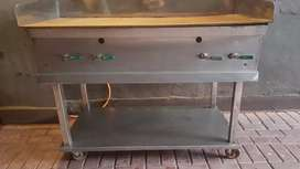 Only 3 months used Double burner Hot plate for sale