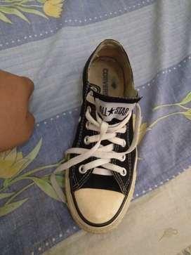 Sepatu converse 100rb saja ORI berat dan kuat