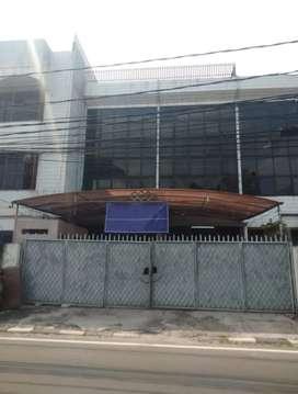 Dijual Ruko Gandeng di Petojo Utara Jakarta Pusat