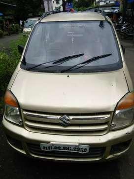 Urgent sale ,Maruti Suzuki Wagon R Duo 2008 LPG Well Maintained,