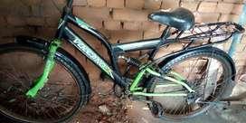 Volcano zx  sk bikes