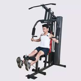 Ready Home Gym 1 Sisi TOTAL FITNESS