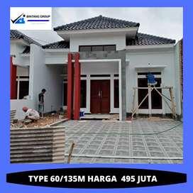 Rumah sangat mewah di Lampung