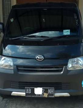 NEGO TIPIS, DAIHATSU GRAND MAX PICK UP TH 2018 1,5 AC PS ISTIMEWA