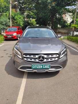 Mercedes-Benz GLA-Class 200 Sport, 2019, Diesel