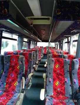 di jual bus seat 40 2-2 area Mojokerto