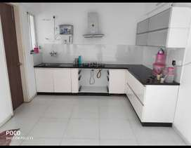 1 Master Bedroom available in 4BHK