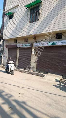 Commercial Shop(New Shiv Puri)