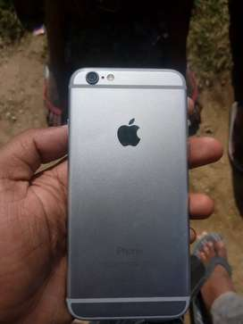 Anyone interested to buy i phone 6 contact me
