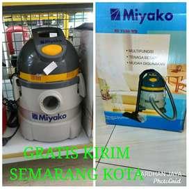 Vacum cleaner miyako vc 7100 wd ( basah kering tiup )